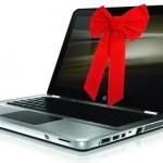 Gratis laptop bij uitvaartverzekering