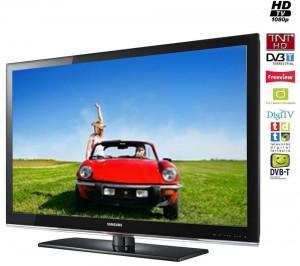 Gratis LCD tv bij uitvaartverzekering